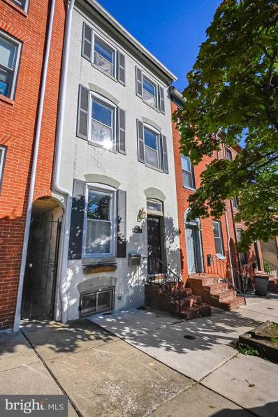 217 S Washington Street, Baltimore, MD 21231 - #: MDBA2010742
