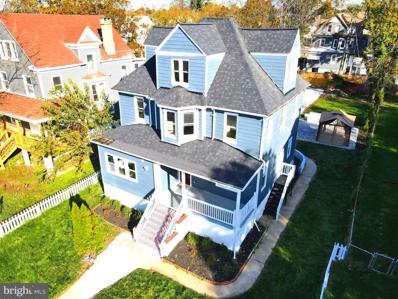 3906 Maine Avenue, Baltimore, MD 21207 - #: MDBA2010788