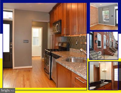 1514 E Clement Street, Baltimore, MD 21230 - #: MDBA2010852