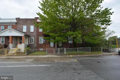 5021 Eastern Avenue, Baltimore, MD 21224 - #: MDBA2010874