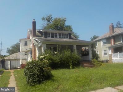 3608 Edgewood Road, Baltimore, MD 21215 - #: MDBA2010880