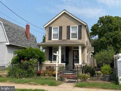 524 Annabel Avenue, Baltimore, MD 21225 - #: MDBA2010920