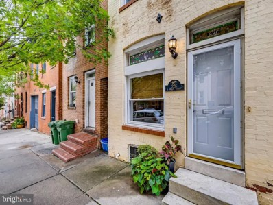 226 S Wolfe Street, Baltimore, MD 21231 - #: MDBA2011050