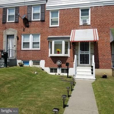 3930 Lyndale Avenue, Baltimore, MD 21213 - #: MDBA2011070