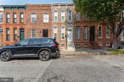 1150 Cleveland Street, Baltimore, MD 21230 - #: MDBA2011124