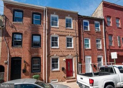 104 S Regester Street, Baltimore, MD 21231 - #: MDBA2011188
