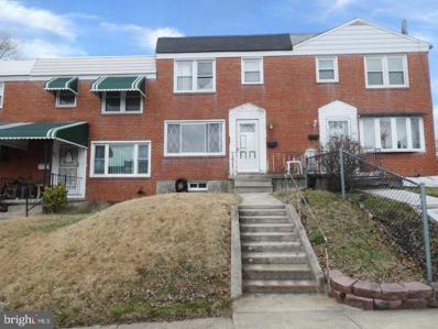 5528 Bucknell Road, Baltimore, MD 21206 - #: MDBA2011246
