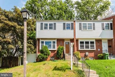 6121 Fairwood Avenue, Baltimore, MD 21206 - #: MDBA2011292