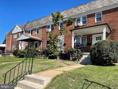 5407 Park Heights Avenue, Baltimore, MD 21215 - #: MDBA2011324
