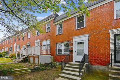 704 Yale Avenue, Baltimore, MD 21229 - #: MDBA2011354