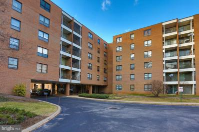 6317 Park Heights Avenue UNIT 615, Baltimore, MD 21215 - #: MDBA2011396