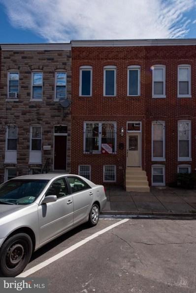 119 N Montford Avenue, Baltimore, MD 21224 - #: MDBA2011420