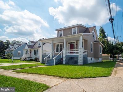 5506 Catalpha Road, Baltimore, MD 21214 - #: MDBA2011438