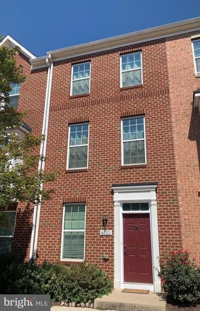 4602 Fait Avenue, Baltimore, MD 21224 - #: MDBA2011458