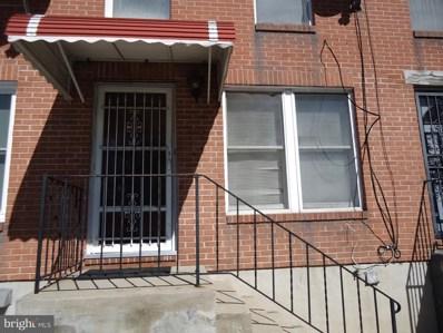 1209 Division Street, Baltimore, MD 21217 - #: MDBA2011468