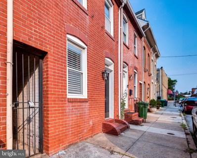 1108 S Curley Street, Baltimore, MD 21224 - #: MDBA2011476