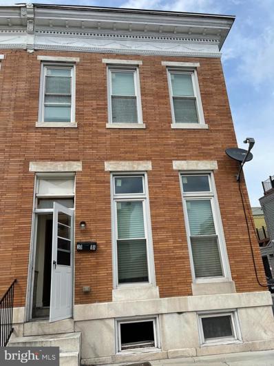 3018 E Baltimore Street, Baltimore, MD 21224 - #: MDBA2011514