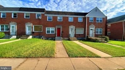 4773 Elison Avenue, Baltimore, MD 21206 - #: MDBA2011534
