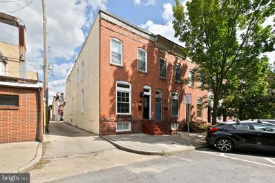 1101 S Potomac Street, Baltimore, MD 21224 - #: MDBA2011588
