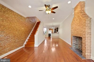 3514 Gough Street, Baltimore, MD 21224 - #: MDBA2011608