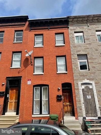 936 Bennett Place, Baltimore, MD 21223 - #: MDBA2011648