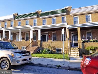 3231 Cliftmont Avenue, Baltimore, MD 21213 - #: MDBA2011666