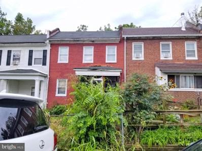 430 Rosecroft Terrace, Baltimore, MD 21229 - #: MDBA2011784
