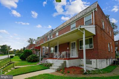 1118 Cooks Lane, Baltimore, MD 21229 - #: MDBA2011894