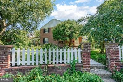12 Southfield Place, Baltimore, MD 21212 - #: MDBA2011904