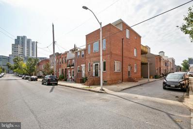1513 Beason Street, Baltimore, MD 21230 - #: MDBA2011940