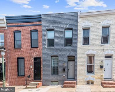 9 N Glover Street, Baltimore, MD 21224 - #: MDBA2012116