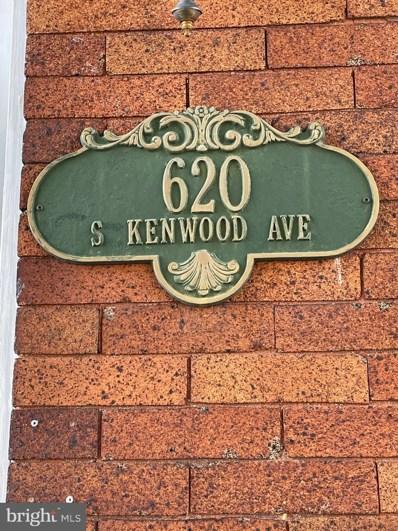 620 S Kenwood Avenue, Baltimore, MD 21224 - #: MDBA2012162
