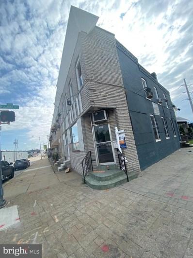420 N Haven Street, Baltimore, MD 21224 - #: MDBA2012174