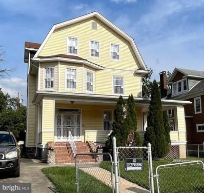 2707 Roslyn Avenue, Baltimore, MD 21216 - #: MDBA2012206