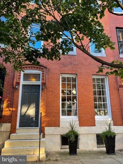 1430 John Street, Baltimore, MD 21217 - #: MDBA2012220