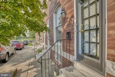 513 S Curley Street, Baltimore, MD 21224 - #: MDBA2012298