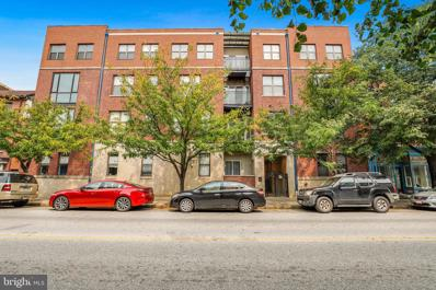 1726 Aliceanna Street UNIT 202-SB, Baltimore, MD 21231 - #: MDBA2012356