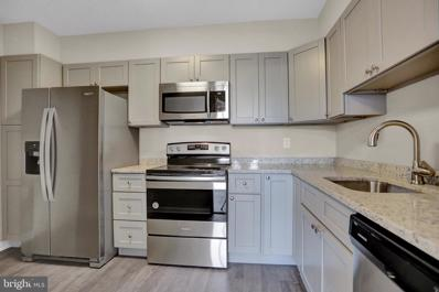 7111 Park Heights Avenue UNIT 307, Baltimore, MD 21215 - #: MDBA2012490