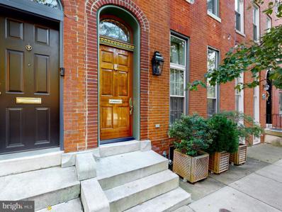 2211 E Lombard Street, Baltimore, MD 21231 - #: MDBA2012590