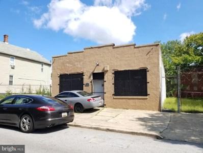 618 Gutman Avenue, Baltimore, MD 21218 - #: MDBA2012658