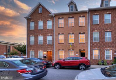 828 S Robinson Street, Baltimore, MD 21224 - #: MDBA2012696