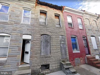 1828 N Chapel Street, Baltimore, MD 21213 - #: MDBA2012798