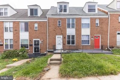3304 Brendan Avenue, Baltimore, MD 21213 - #: MDBA2012812