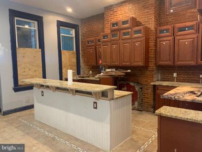 507 N Carrollton Avenue, Baltimore, MD 21223 - #: MDBA2012844