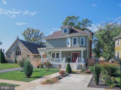 3610 Mohawk Avenue, Baltimore, MD 21207 - #: MDBA2012870