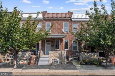 707 Grundy Street, Baltimore, MD 21224 - #: MDBA2012872