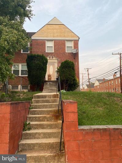4300 Cedar Garden Road, Baltimore, MD 21229 - #: MDBA2012950