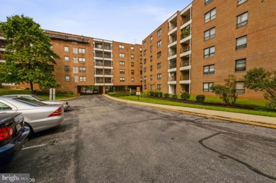 6317 Park Heights Avenue UNIT 107, Baltimore, MD 21215 - #: MDBA2013006