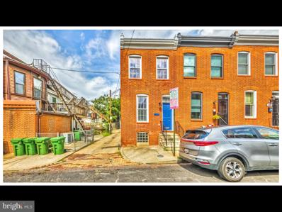 104 E Clement Street, Baltimore, MD 21230 - #: MDBA2013022