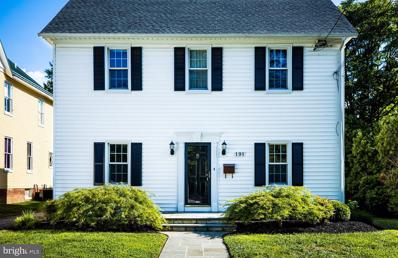 191 Gittings Avenue, Baltimore, MD 21212 - #: MDBA2013136